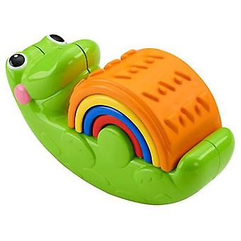 Fisher-Price Crocodile Stack and balance