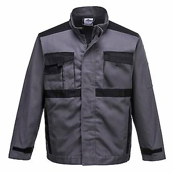 Portwest - Krakow Two Tone Workwear Jacket