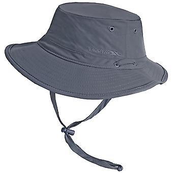 Trespass Mens Rubble Outdoor Summer Sun Hat