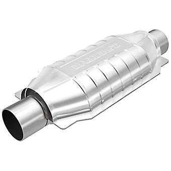 MagnaFlow 542004 Universal Catalytic Converter (CARB Compliant)