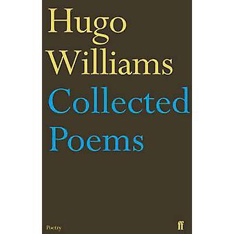 Indsamlet digte af Hugo Williams