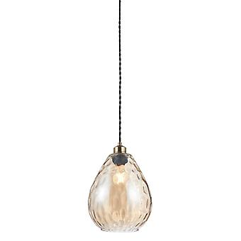 Eileen Indoor Ceiling Pendant - Endon 60298