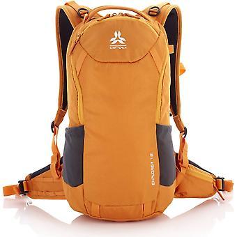 Arva Explorer 18 - Orange/Grey