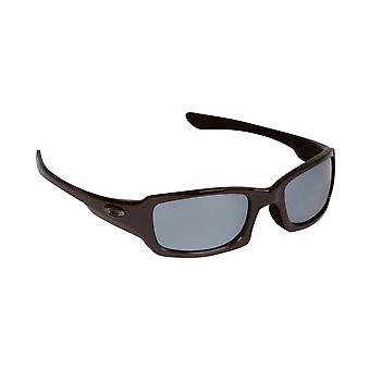 Best SEEK Polarized Replacement Lenses for Oakley FIVES 3.0 Black Silver Mirror