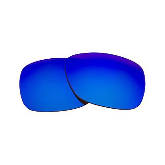 RB 2132 52mm vervanging lenzen Polarized Blue door SEEK past RAY BAN Sunglasses