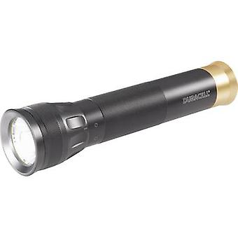 LED Torch Duracell FCS-100, 4 W battery-powered