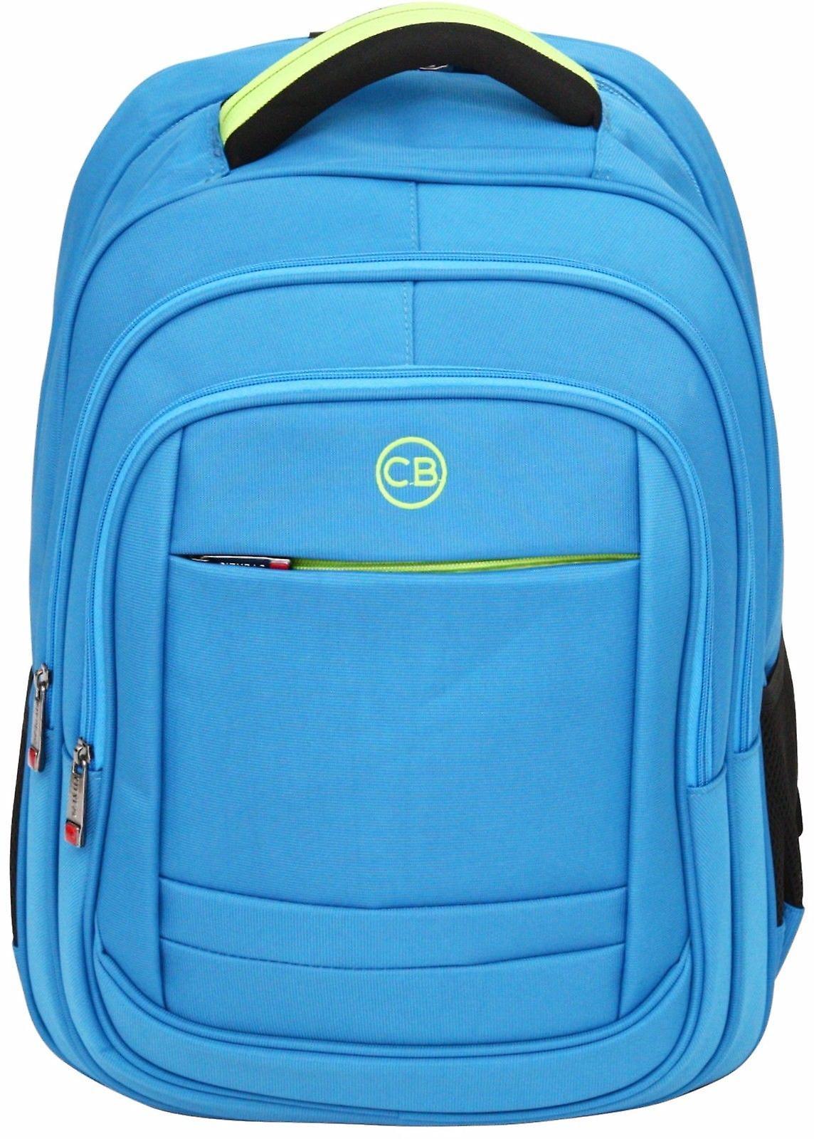 City Bag Laptop Backpack School Bag Business Case Rucksack Travel College