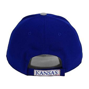 Kansas Jayhawks NCAA New Era 9Forty Adjustable Hat