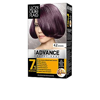 Llongueras Color Advance Borgo¤a Unisex New Sealed Boxed