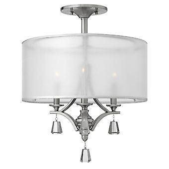 MIME-Semi Flush Ceiling lys