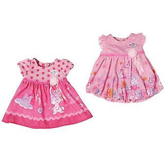 Baby Born Dress (One dress supplied)