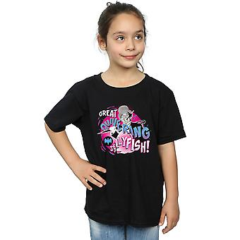 DC Comics Girls Batman TV Series The Penguin Jellyfish T-Shirt