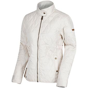Regatta Womens/Ladies Camryn Water Repellant Quilted Insulated Jacket
