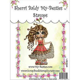 My Besties Clear Stamps 4