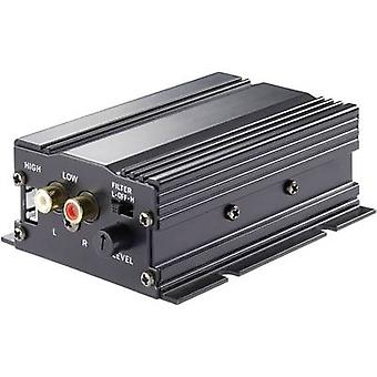 Basetech AP-2100 2-channel headstage 100 W