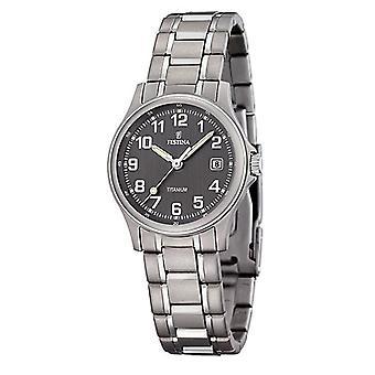 FESTINA - watches - ladies - F16459-2 - classic - classic