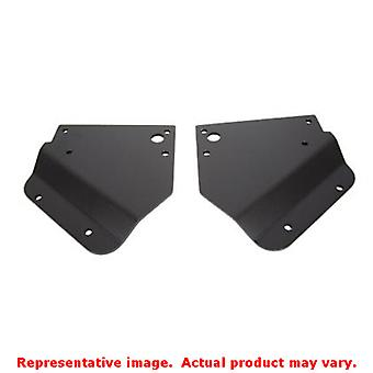 Rigid Mounting Solutions - Vehicle Specific 40235 Fits:FORD 2010 - 2014 F-150 S