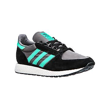 adidas originals men's Sneaker Forest Grove black