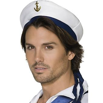 Smiffy van Sailor hoed
