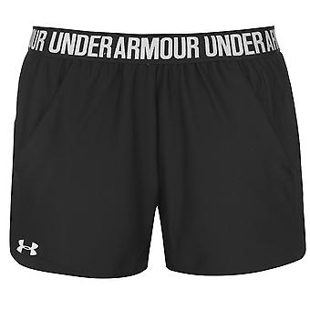 Under Armour Womens Play Up 2 Shorts Performance Pants Trousers