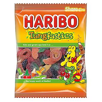 Haribo Tangfastics Sweets