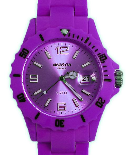 Waooh - Watch MILANO 38