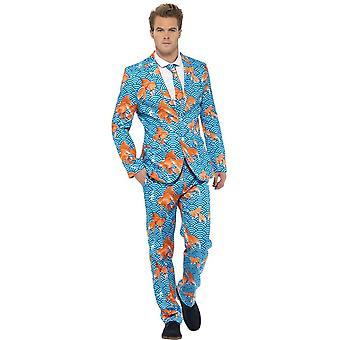 Goldfish Suit, XL