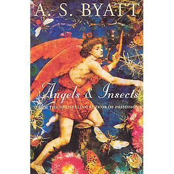 ملائكة وحشرات من بيت س. أ-كتاب 9780099224310
