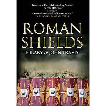 Roman Shields by Hilary Travis - John Travis - 9781445655239 Book