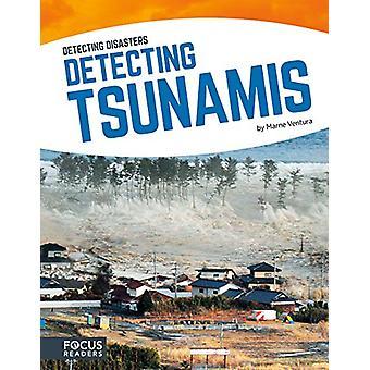 Detecting Tsunamis by Marne Ventura - 9781635170610 Book