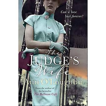 Épouse du juge par Ann O'Loughlin - Book 9781785300516