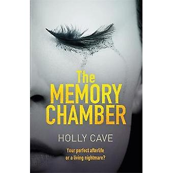 Minne kammaren av Holly Cave - 9781786485359 bok