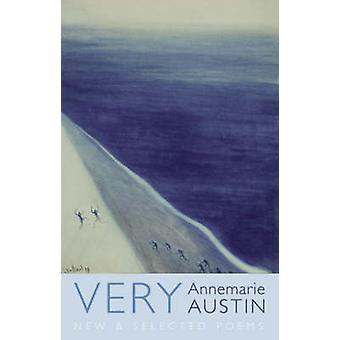 Mycket - nya och valda dikter av Annemarie Austin - 9781852247959 bok
