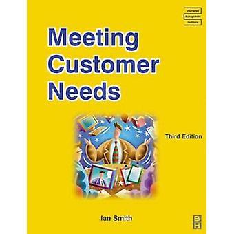 Reunião cliente precisa (3ª edição revisada) por Ian Smith - 978075065