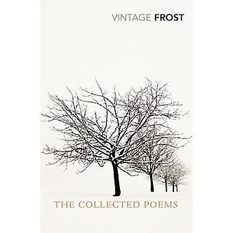 The Collected Poems di Robert Frost - 9780099583097 libro