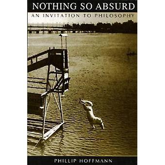 Rien de si absurde - invitent au Pb par Phil Hoffmann - Phillip Hoffmann -