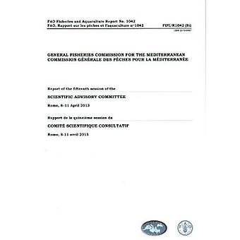 Report of the Fifteenth Session of the Scientific Advisory Committee -