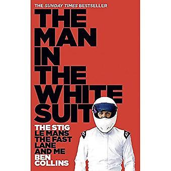 L'uomo nel vestito bianco: The Stig, Le Mans, la corsia di sorpasso e Me