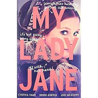 Ma Lady Jane