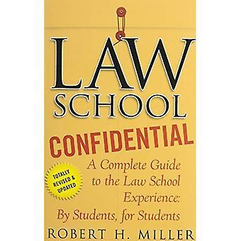 Law School vertrouwelijke