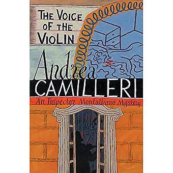Voice of the Violin (Montalbano 4)