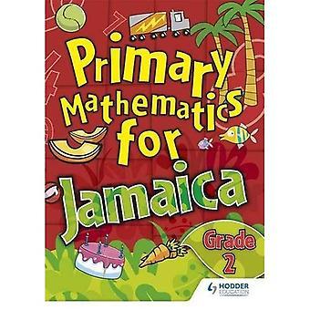 Jamaicanske primære matematik elev bog 2