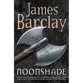 Noonshade (Chronicles of the Raven 2)