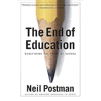 I slutet av utbildningen