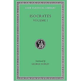 Betena till Demonicus, till Nikokles, Nikokles eller Cyprians, Panegyricus, Philip, Archidamos