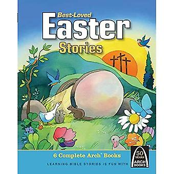 Best-Loved Easter Stories (Arch Books)