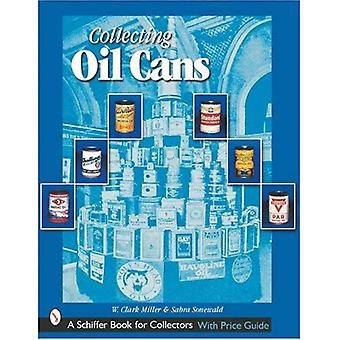 Sammeln von Öldosen (Schiffer Buch für Sammler)