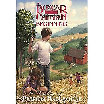 De kinderen Boxcar begin