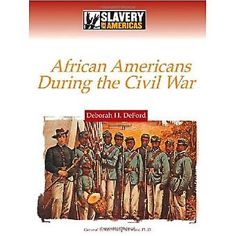 African Americans During the Civil War (Slavery in the Americas)