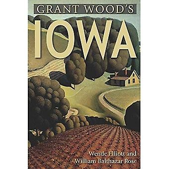 Grant Wood Iowa